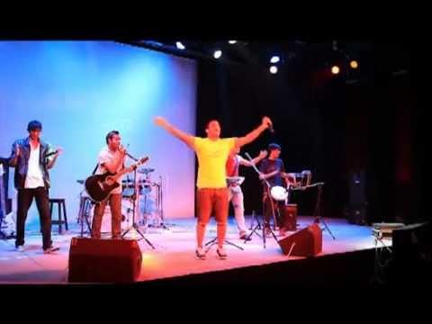 BEATroute - Live Performance at Encore 2012