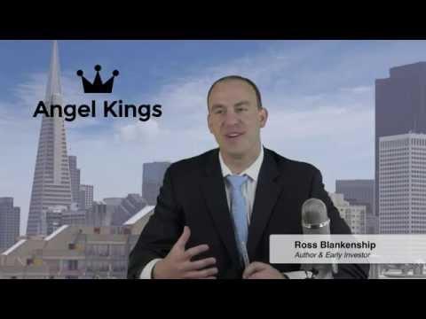 Billion-Dollar Top Startups - List & Ranking of Best - AngelKings.com