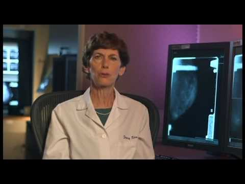 Dr. Stacey Keen Mammography Saves Lives 30 Second PSA