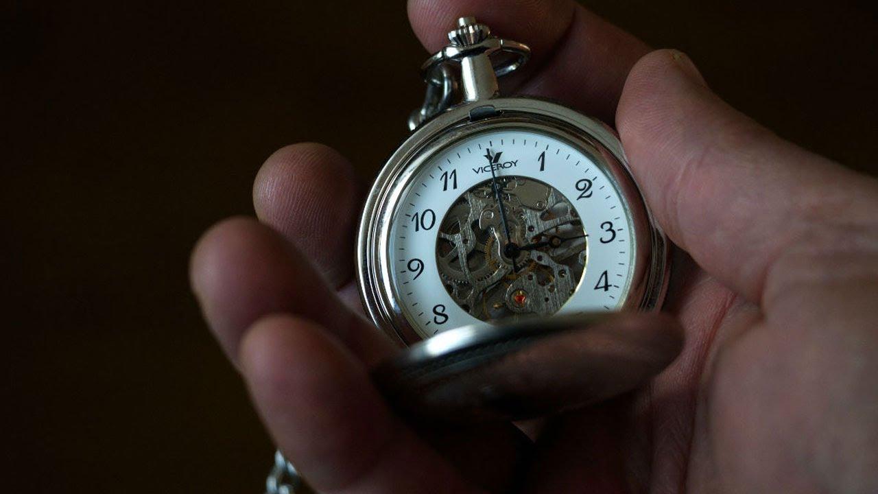¿Cuánto tiempo perdemos cada día sin darnos cuenta?: durmiendo, saludando, entre otras