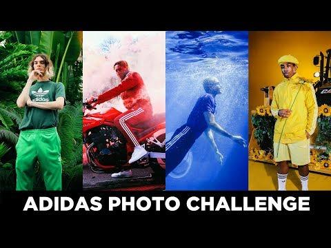 Adidas set us a MAD challenge… | PAQ EP #16