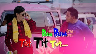 Bum Bum Tat Tit Tut - Opetra Cabiak (Official Music Video)
