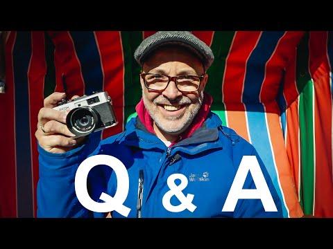 Q&A - Eure