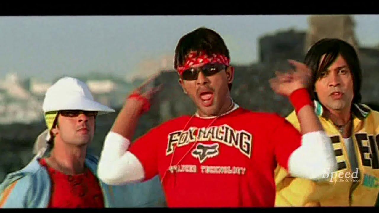 Allu Arjun Malayalam Full Movie | Super Hit Mallu Movie | 1080p HD | Family  Entertainer - YouTube
