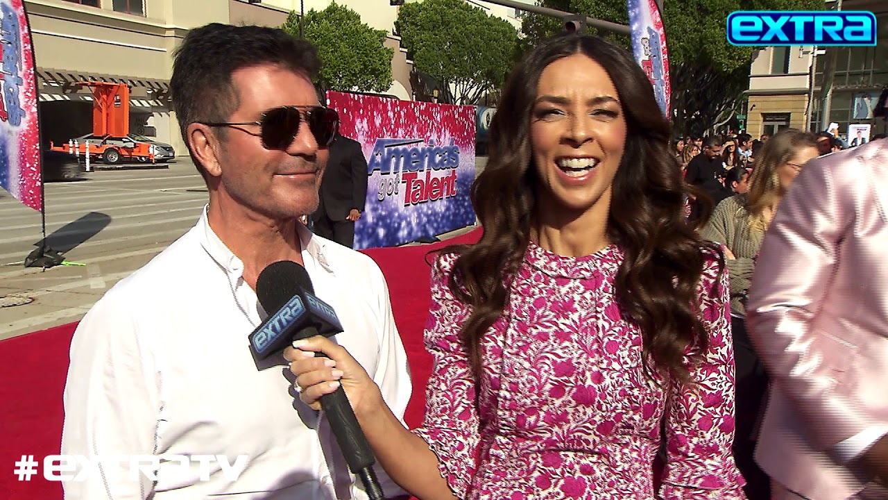 Simon Cowell Met Sofía Vergara Years Ago and They Promised to Work Together Someday