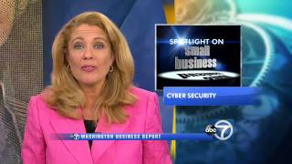 Washington Business Report: Cyber Security