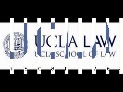 University of California Los Angeles Law School