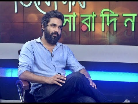 Interview || Iftakher Ahmed Fahmi || Binodhon Sharadin Addabazi 2017