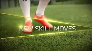FIFA 15 - New Skill Moves Tutorial featuring Eden Hazard (EN) [HD+]
