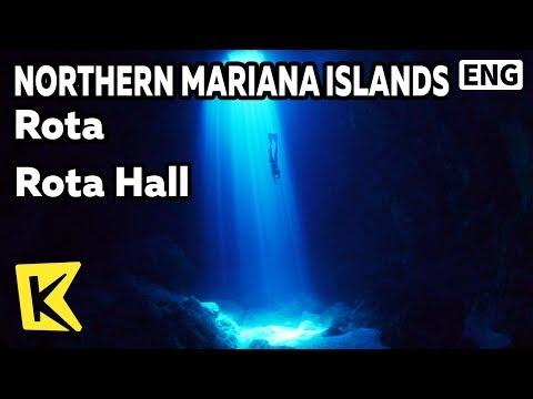 【K】Northern Mariana Islands Travel-Rota[북마리아나제도 여행-로타]다이빙 포인트 로타 홀/Rota Hall/Diving point/Scuba