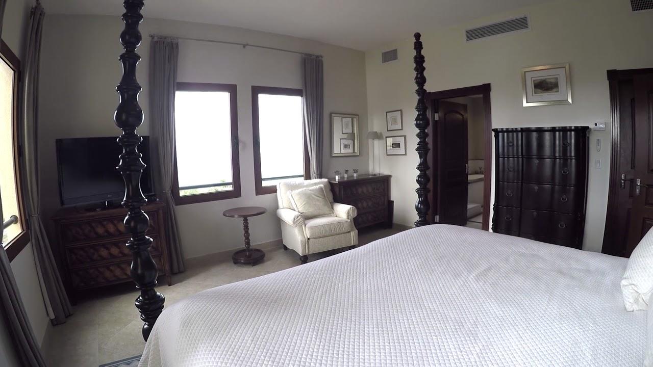 villa aisling - st. martin villa rentals - youtube