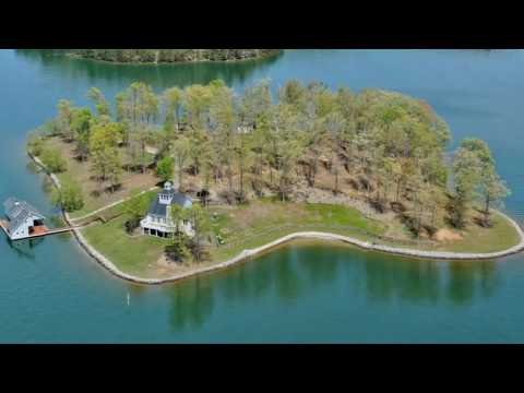 1071 Emerald Island, Huddleston, VA, 24104