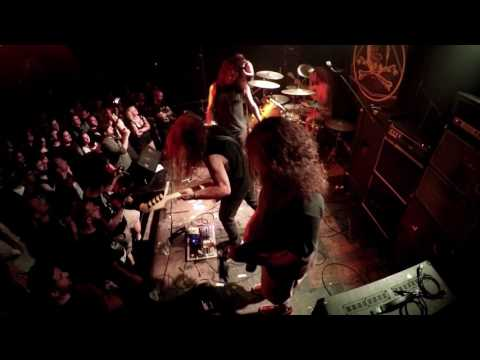 "INTER ARMA - ""The Summer Drones"" live at Saint Vitus Bar (2016)"