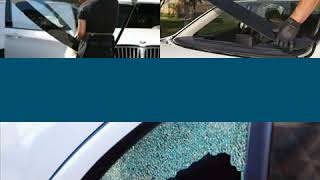 Mobile Windshield and Auto Glass Replacement