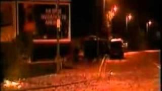Drumcree Dispute   1997