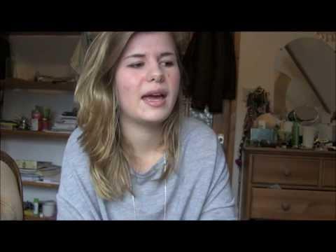 Teen talk - Type one Diabetes: My story