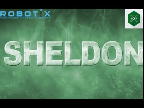 Video Tutorial | S.H.E.L.D.O.N. | Computer Vision Event | Ro