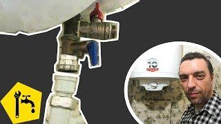 ✅ Suv ISIB Ta'mirlash / plumbers BO'YICHA Bronica bilan tekshirish VANA protsessorning