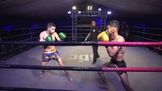 TK1 Fight Night 4: Abdelwaheb Trabelsi Vs Oussema Khmili