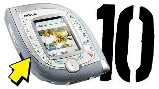 10 najgorszych smartfonów w historii [feat. TECHNOLOGIKA]