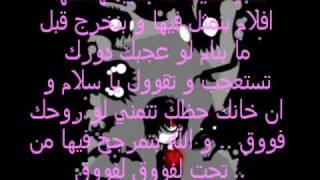 عمرو السعيد الدنيا زي المرجيحة 2011