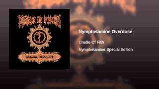 Nymphetamine Overdose