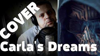 Carla's Dreams - Летать [Зуйков Юрий кавер]