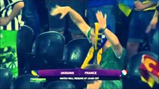 болельщик Украина-Франция nadir ft shami она одна такая
