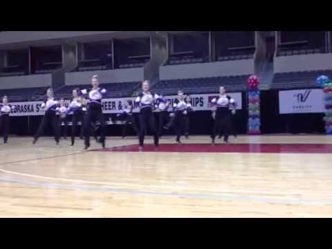 Nebraska State Dance Milford High School