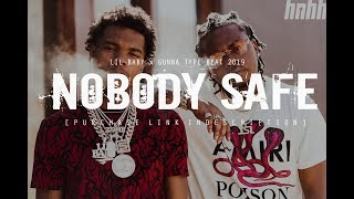 "[FREE] GUNNA x LIL BABY TYPE BEAT 2019 ""Nobody Safe"" (Prod. @two4flex)"