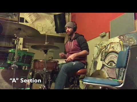 Sing A Simple Song by Sly & The Family Stone (Drum Tutorial) Mp3