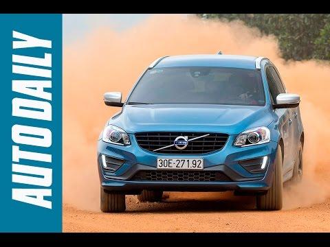Autodaily.vn   Đánh giá xe Volvo XC60 R-Design: Thử khả năng off-road