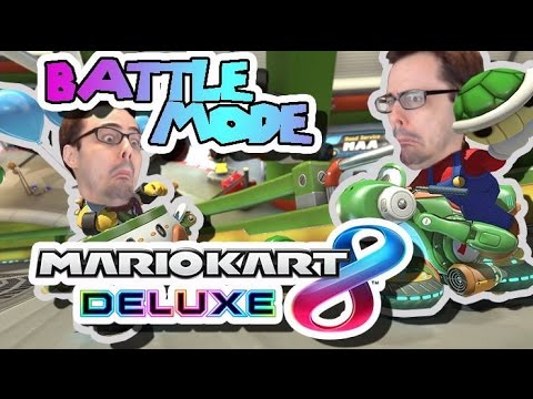 SHINE GET! (A Heckin' Good Time) | Mario Kart 8 Deluxe [#1]