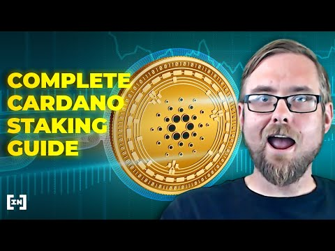 How to Stake Cardano? A Complete Guide for Beginners