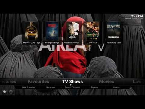 Intro to TV Box