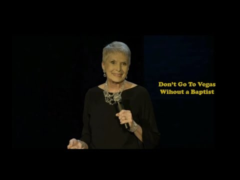 "jeanne-robertson-""don't-go-to-vegas-without-a-baptist"""