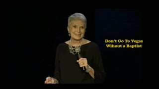 "Jeanne Robertson ""Don"