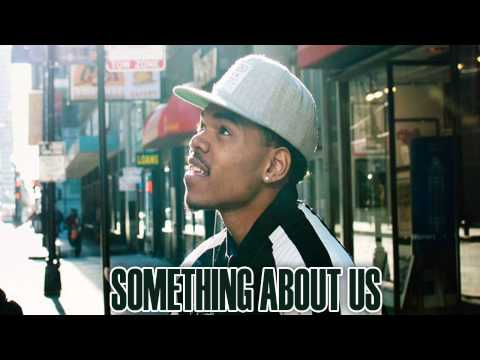 Chance the Rapper - Something About Us [UNRELEASED]