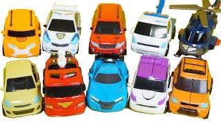 또봇 장난감 또봇미니 10종 C,D,R,W,X,Y,Z 어드벤처 XY 전제품 로봇 자동차 변신 Tobot Mini Transformers 10 Car Toys