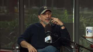 """Richard Schiff: Rob Lowe Is Not Part of My """"West Wing"""" Reboot 