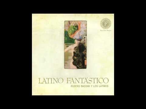Rubens Bassini, Los Latinos - Candombe Uruguayo