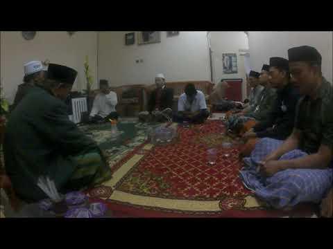 Mujahadah 717 Shalawat Wahidiyah