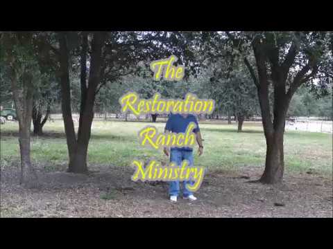 The Restoration Ranch Ministry Documentary and Farm Tour