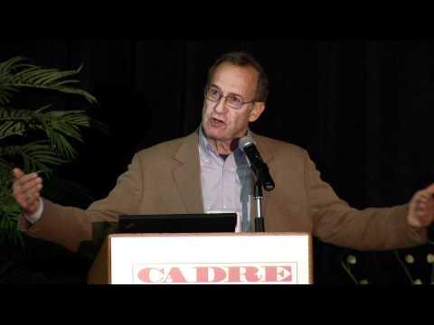 BernieMayer-Staying with Conflict-Keynote Address