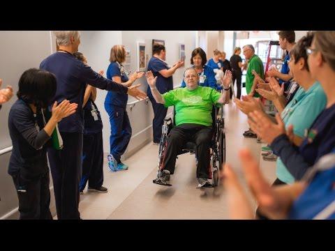 A Look Inside Mary Free Bed Rehabilitation Hospital