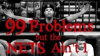 nba 2k13 mycareer 99 problems but the nets ain t one   jay z criticizes neal bridges