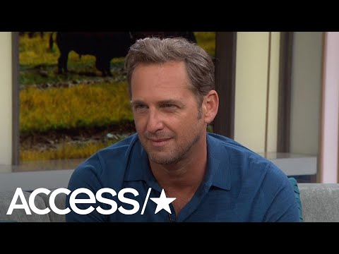 'Sweet Home Alabama's' Josh Lucas Says He'd Love To Do A Sequel With Reese Witherspoon