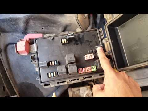 Dodge charger 2008 wont start fix