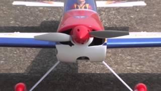 Phoenix Model Giles 202 GP/EP ARF