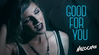Video Selena Gomez - Good For You (Halocene Punk Goes Pop / Rock Cover) Download download MP3, 3GP, MP4, WEBM, AVI, FLV Januari 2018